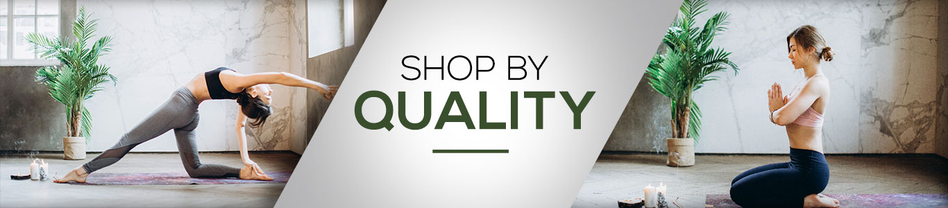 Shop By Quality