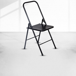 Grip Foldable Chair Without Cushion