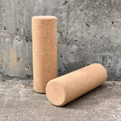 Grip Cork Roller Set of 2- Small Size