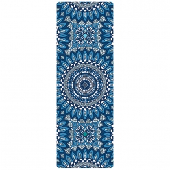Grip Suede Yoga Mat