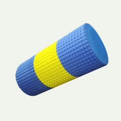 Grip Acupressure/Massage Roller