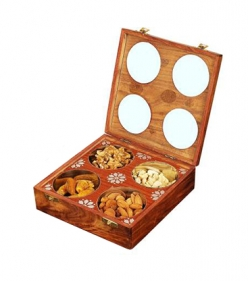Grip Dry Fruit Box